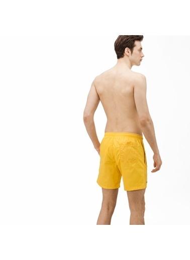 Lacoste Mayoşort Sarı